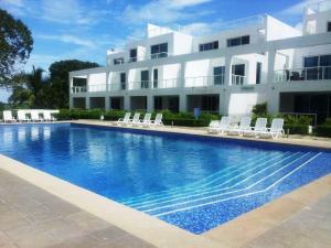 Apartamento En Venta En Rio Hato, Playa Blanca, Panama, PA RAH: 16-2577