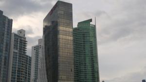 Oficina En Alquiler En Panama, Balboa, Panama, PA RAH: 16-2603