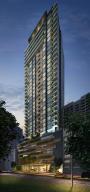Apartamento En Venta En Panama, Obarrio, Panama, PA RAH: 16-2614
