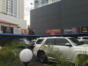 Negocio En Alquiler En Panama, Bellavista, Panama, PA RAH: 16-2634