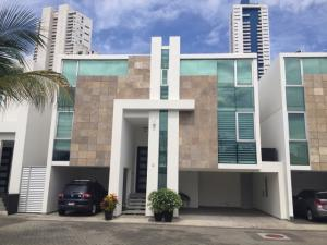 Casa En Venta En Panama, Altos Del Golf, Panama, PA RAH: 16-2637