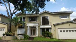 Casa En Alquiler En Panama, Clayton, Panama, PA RAH: 16-2652