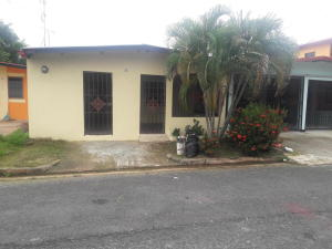 Casa En Alquiler En Arraijan, Vista Alegre, Panama, PA RAH: 16-2690