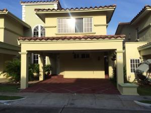 Casa En Alquiler En Panama, Condado Del Rey, Panama, PA RAH: 16-2475