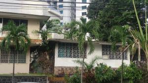 Terreno En Venta En Panama, El Cangrejo, Panama, PA RAH: 16-2720