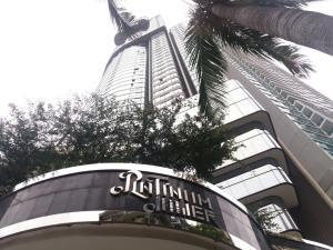 Apartamento En Alquiler En Panama, Paitilla, Panama, PA RAH: 16-2778