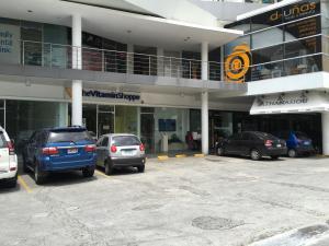 Local Comercial En Alquiler En Panama, San Francisco, Panama, PA RAH: 16-2829