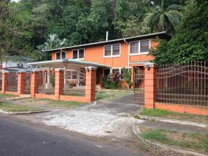 Casa En Alquiler En Panama, Ancon, Panama, PA RAH: 16-2956