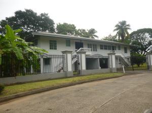 Casa En Alquiler En Panama, Ancon, Panama, PA RAH: 16-3075