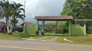 Terreno En Venta En Capira, Cermeno, Panama, PA RAH: 16-3252