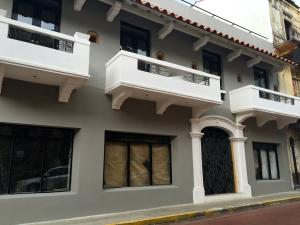 Apartamento En Alquiler En Panama, Casco Antiguo, Panama, PA RAH: 16-3166
