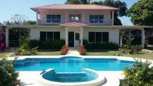 Apartamento En Alquiler En Chame, Gorgona, Panama, PA RAH: 16-3173