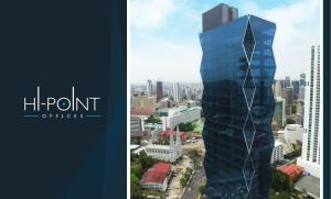 Oficina En Alquiler En Panama, Bellavista, Panama, PA RAH: 16-3211