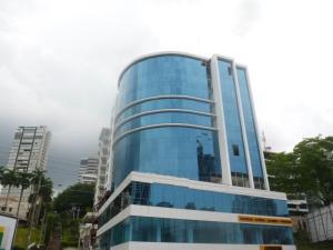 Oficina En Alquiler En Panama, Bellavista, Panama, PA RAH: 16-3215