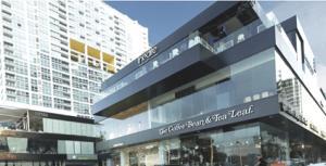 Local Comercial En Alquiler En Panama, Avenida Balboa, Panama, PA RAH: 16-3249