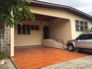 Casa En Venta En Panama, Betania, Panama, PA RAH: 16-3504