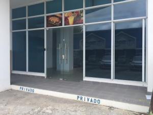 Local Comercial En Alquiler En Panama, San Francisco, Panama, PA RAH: 16-3270