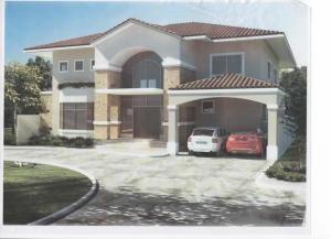 Casa En Venta En Panama, Costa Del Este, Panama, PA RAH: 16-3244