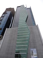 Oficina En Venta En Panama, Obarrio, Panama, PA RAH: 16-3375