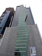 Oficina En Venta En Panama, Obarrio, Panama, PA RAH: 16-3389