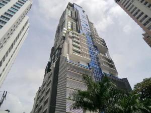 Apartamento En Alquiler En Panama, El Cangrejo, Panama, PA RAH: 16-3423