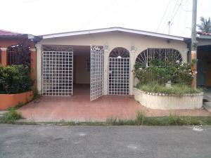 Casa En Venta En Arraijan, Vista Alegre, Panama, PA RAH: 16-3427