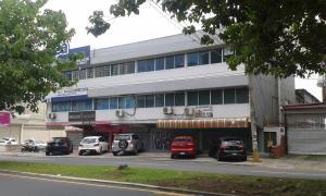 Oficina En Alquiler En Panama, El Carmen, Panama, PA RAH: 16-3297