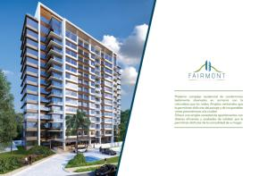 Apartamento En Venta En Panama, Brisas Del Golf, Panama, PA RAH: 16-3512