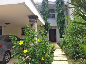 Casa En Alquiler En Panama, Marbella, Panama, PA RAH: 16-3517