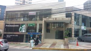 Local Comercial En Alquiler En Panama, Bellavista, Panama, PA RAH: 16-3518