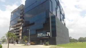 Oficina En Alquiler En Panama, Santa Maria, Panama, PA RAH: 16-3598