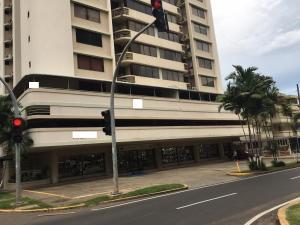 Apartamento En Venta En Panama, Obarrio, Panama, PA RAH: 15-2469