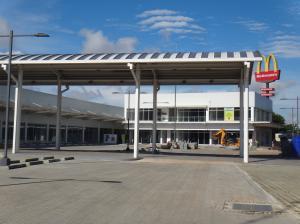 Local Comercial En Alquiler En Arraijan, Vista Alegre, Panama, PA RAH: 16-3663