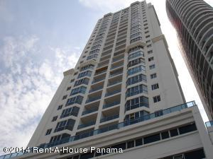 Apartamento En Venta En Panama, San Francisco, Panama, PA RAH: 16-3687