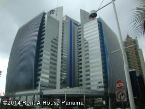 Oficina En Alquiler En Panama, Punta Pacifica, Panama, PA RAH: 16-3690