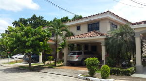 Casa En Alquiler En Panama, Albrook, Panama, PA RAH: 16-3730