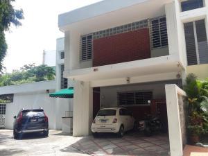 Casa En Venta En Panama, El Carmen, Panama, PA RAH: 16-3746