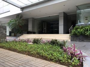 Apartamento En Alquiler En Panama, Bellavista, Panama, PA RAH: 16-3765