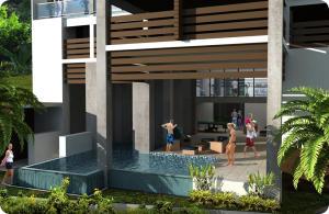 Apartamento En Venta En San Carlos, San Carlos, Panama, PA RAH: 16-3773