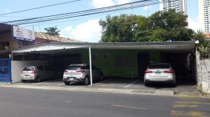 Local Comercial En Alquiler En Panama, San Francisco, Panama, PA RAH: 16-3768