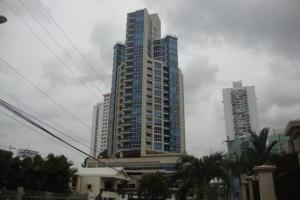Apartamento En Venta En Panama, San Francisco, Panama, PA RAH: 16-3813