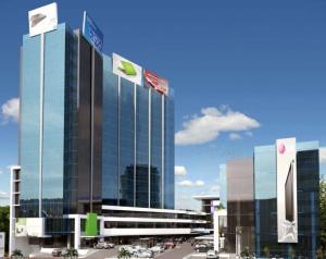 Local Comercial En Alquiler En Panama, Via Brasil, Panama, PA RAH: 16-3832