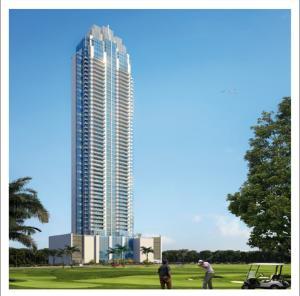 Apartamento En Venta En Panama, Santa Maria, Panama, PA RAH: 16-3854