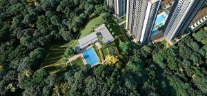 Apartamento En Venta En Panama, Condado Del Rey, Panama, PA RAH: 16-3856