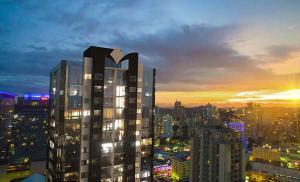 Apartamento En Venta En Panama, Obarrio, Panama, PA RAH: 16-3858