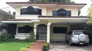 Casa En Alquiler En Panama, Betania, Panama, PA RAH: 16-3898