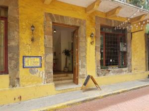 Negocio En Ventaen Panama, Casco Antiguo, Panama, PA RAH: 16-3932