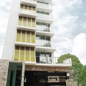 Apartamento En Venta En Panama, Bellavista, Panama, PA RAH: 16-3941