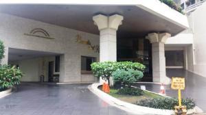 Apartamento En Alquiler En Panama, Paitilla, Panama, PA RAH: 16-3838