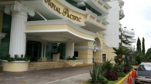 Apartamento En Alquiler En Panama, Punta Pacifica, Panama, PA RAH: 16-3958